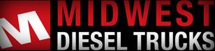 Midwest Diesel Trucks Logo